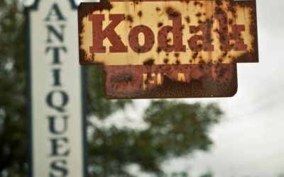 "How to Prevent a ""Kodak Moment"" Marketing Failure"