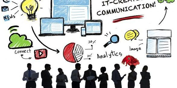 5 Ways to Improve Marketing Team Communications