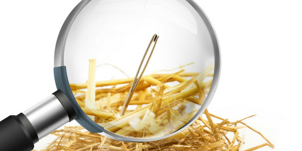 Are You Focusing on the Wrong Marketing Data?